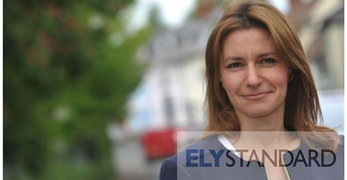 MP Lucy Frazer shines a light on Cabs 4 Jabs