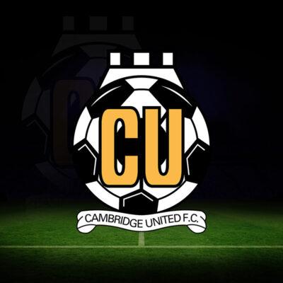 Cambridge United Games